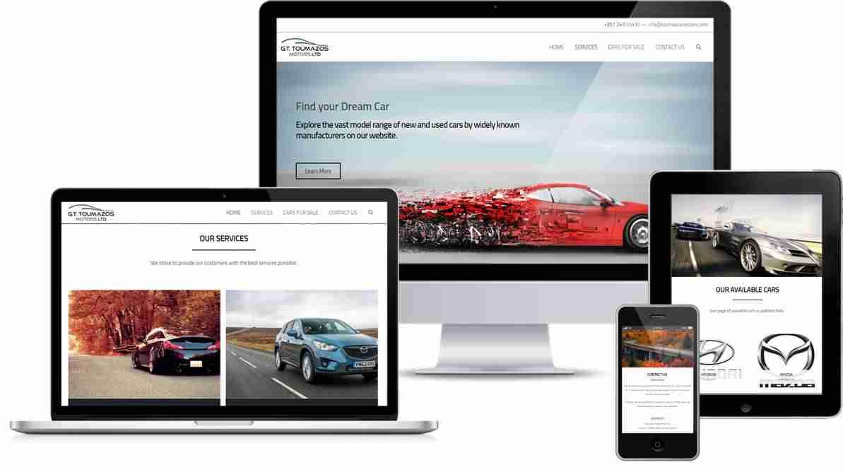 website-design-cyprus-toumazosmotors