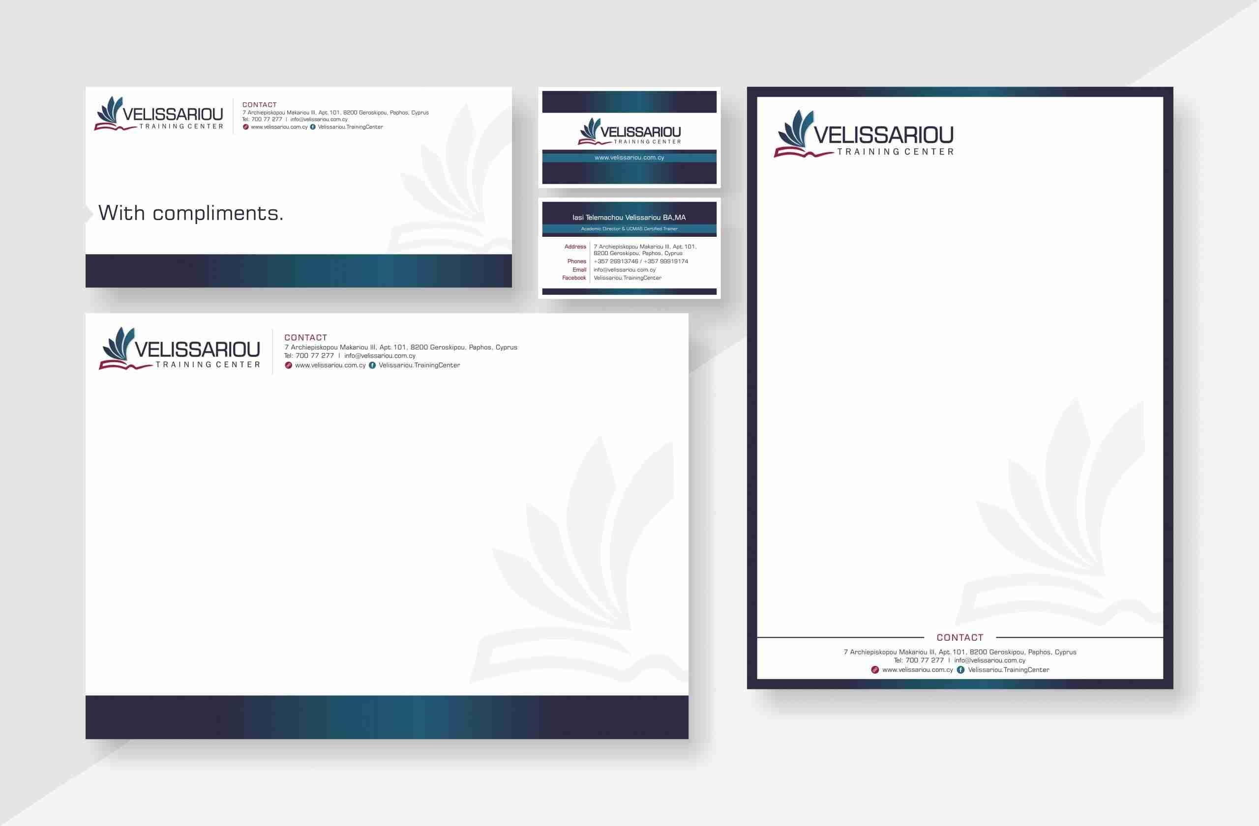 Velissariou-envelope-A4